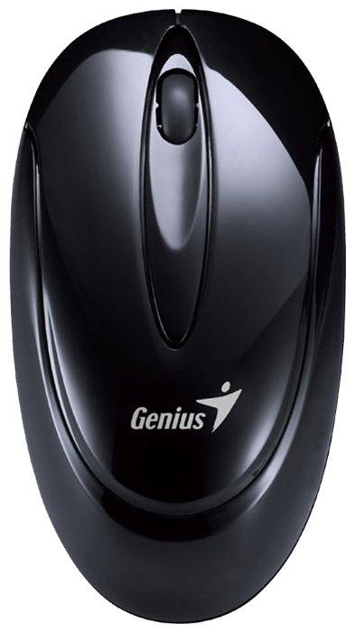 Мышь Genius Traveler 6010 Black USB