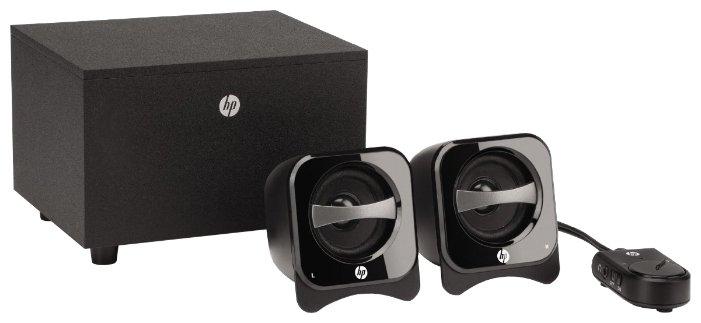 HP 2.1 Compact Speaker
