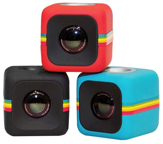 Polaroid Cube (черный)