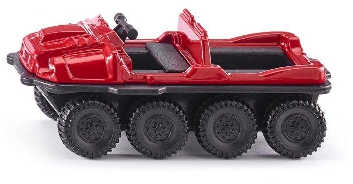 Siku модель вездехода Argo Avenger 1386