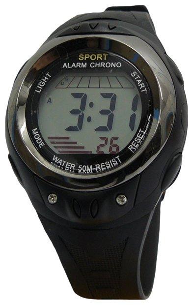 Наручные часы Тик-Так H417 Черный