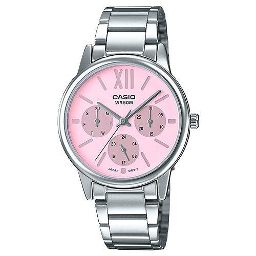 Наручные часы CASIO LTP-E312D-4B наручные часы casio mw 240 4b