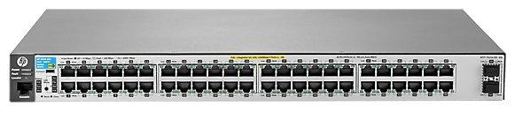 Коммутатор HP 2530-48G-PoE+-2SFP+