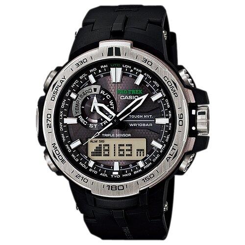 Наручные часы CASIO PRW-6000-1E наручные часы casio prw 3100yb 1