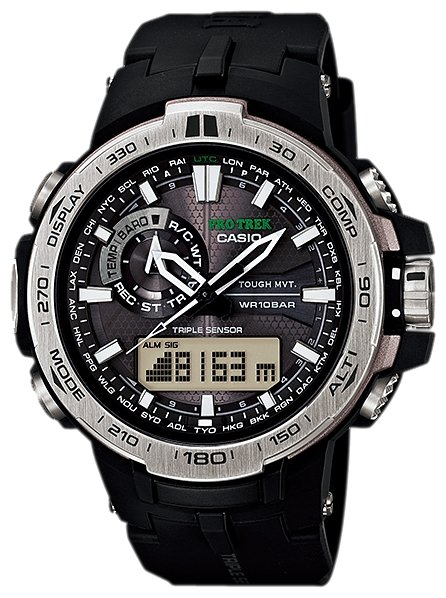 Наручные часы CASIO PRW-6000-1E