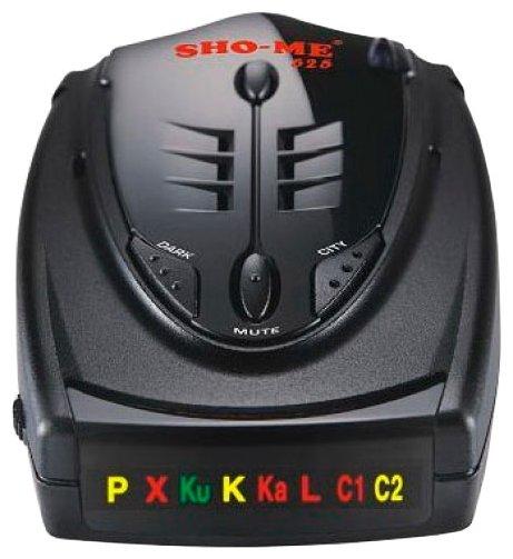 Sho-Me 525