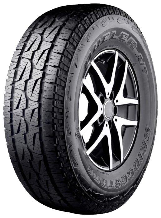 Автомобильная шина Bridgestone Dueler A/T 001 255/60 R18 112S
