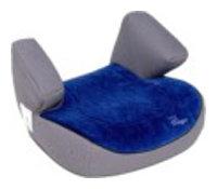 Автокресло группа 2/3 (15-36 кг) Renolux Boost Confort