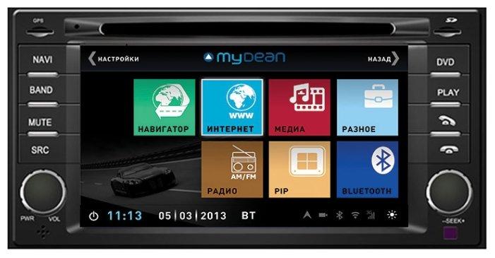 MyDean 3062