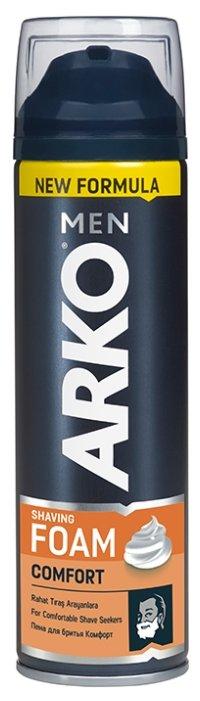 Пена для бритья Comfort Arko