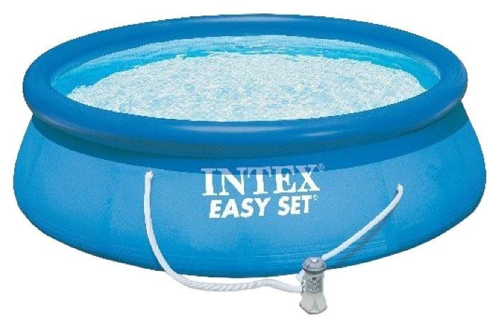 Бассейн Intex Easy Set 28168/56912/54916