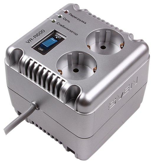 Стабилизатор напряжения SVEN VR-R600