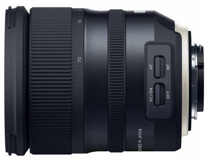 Tamron AF SP 24-70mm f/2.8 DI VC USD G2 (A032) Nikon F