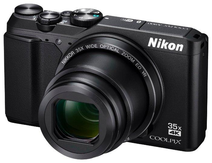 Nikon Компактный фотоаппарат Nikon Coolpix A900