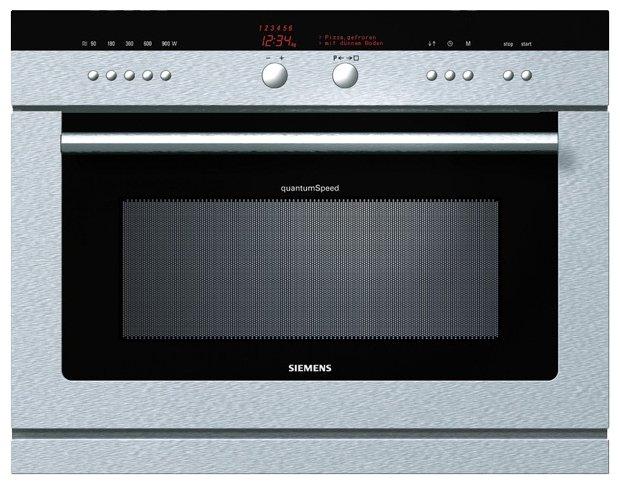 Электрический духовой шкаф Siemens HB86Q560
