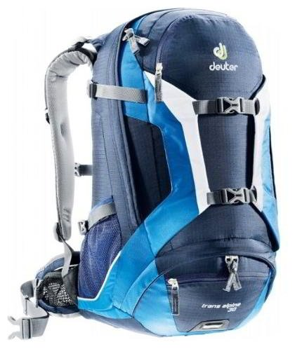 Рюкзак Deuter Trans Alpine 30 dark blue/blue (midnight/ocean)