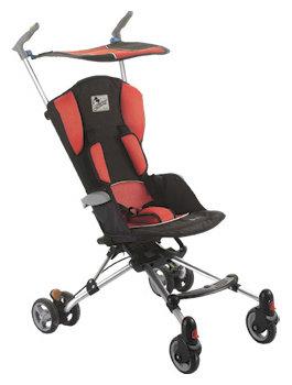 Прогулочная коляска GB D889