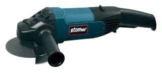 УШМ Stomer SAG-1200, 1200 Вт, 125 мм