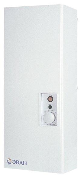Электрический котел ЭВАН С2 12, 12 кВт, одноконтурный фото 1