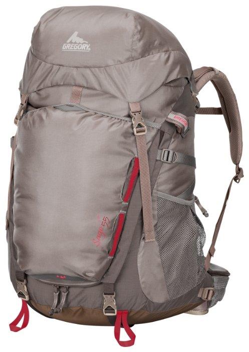 Рюкзак gregory palisade 80 отзывы рюкзак армейский molle сша