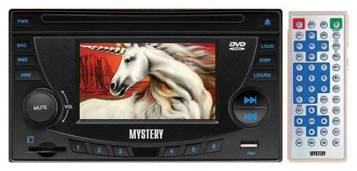Mystery MDD-4500D