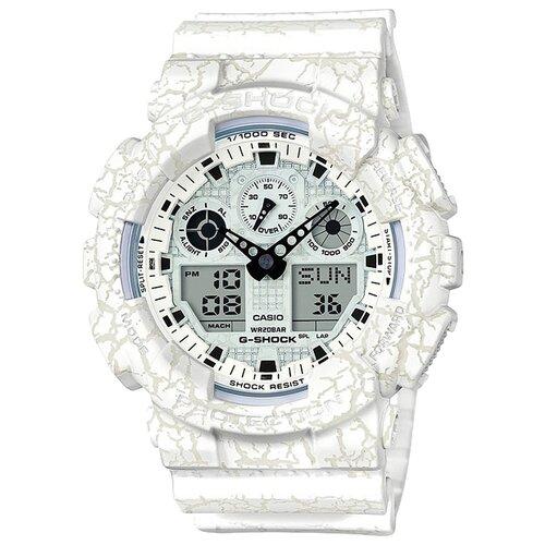Наручные часы CASIO GA-100CG-7A casio ga 100cm 5a