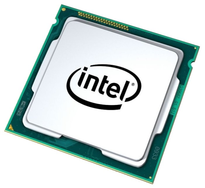 Intel Процессор Intel Celeron Haswell