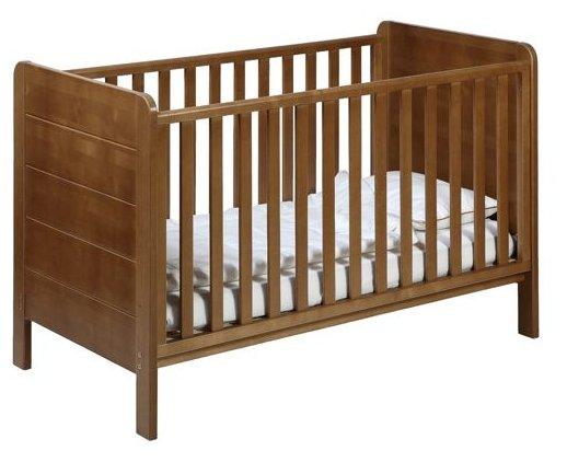 Кроватка Troll Mika