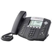 IP-телефон Polycom SoundPoint IP 550 SIP (2200-12550-025)