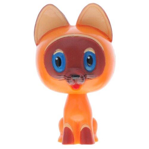 Фото - Фигурка Играем вместе Котенок по имени Гав EM3015 набор для ванной играем вместе котенок гав и щенок 136r pvc белый оранжевый