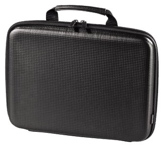 Кейс HAMA Notebook-Hardcase Tech-Carbon Style 11.6