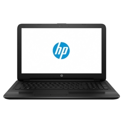 "Ноутбук HP 15-ay006ur (Intel Celeron N3060 1600 MHz/15.6""/1366x768/4Gb/500Gb HDD/DVD нет/Intel HD Graphics 400/Wi-Fi/Bluetooth/DOS)"