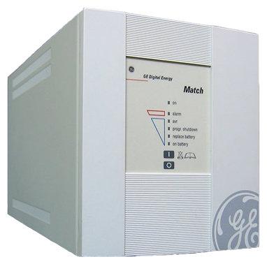 Интерактивный ИБП General Electric Match 700L
