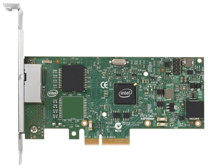 Intel I350-T2