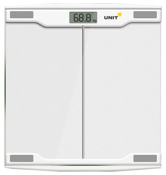 Весы UNIT UBS 2054