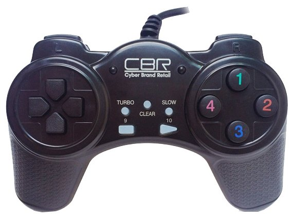 CBR Геймпад CBR CBG 907