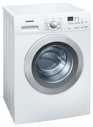 Siemens WS10G160OE