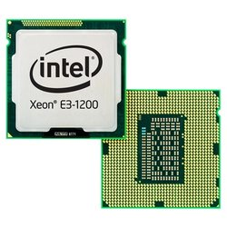 Процессор Intel Xeon E3-1225 Sandy Bridge (3100MHz, LGA1155, L3 6144Kb)