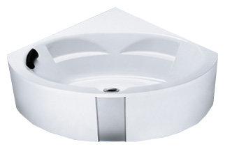 Отдельно стоящая ванна DUSCHOLUX Malaga Trend 440/441 CPL4