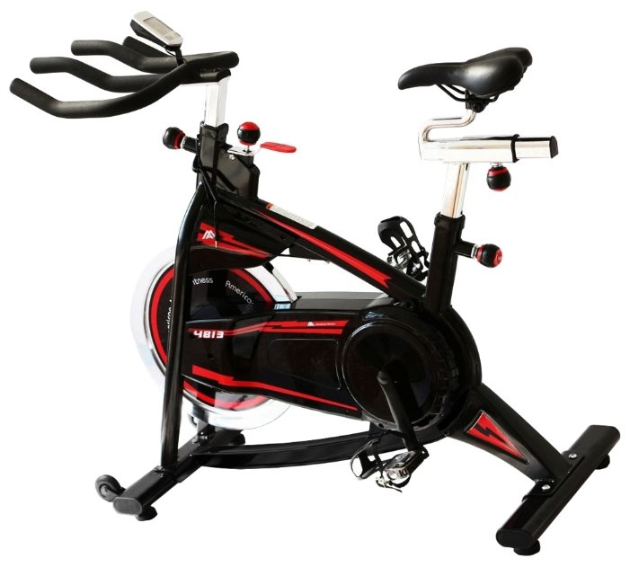 American Motion Fitness 4813