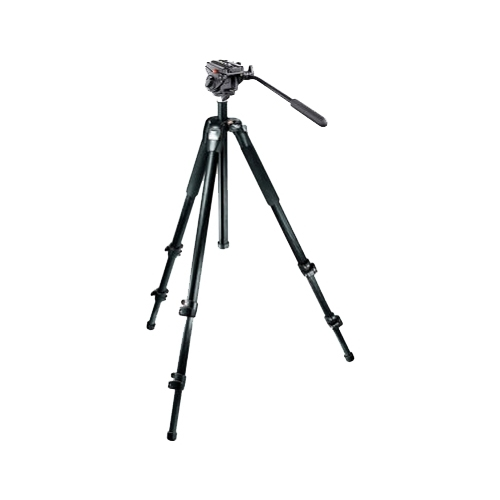 Штатив Manfrotto 055CXV3/701HDV Штативы и моноподы