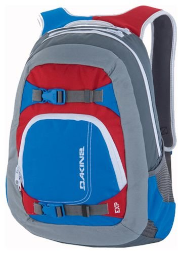 Рюкзак DAKINE Explorer Pack