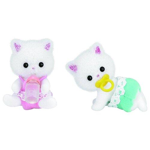 Купить Фигурки Sylvanian Families Персидские котята-двойняшки 5219, Игровые наборы и фигурки