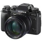 Фотоаппарат со сменной оптикой Fujifilm X-T2 Kit
