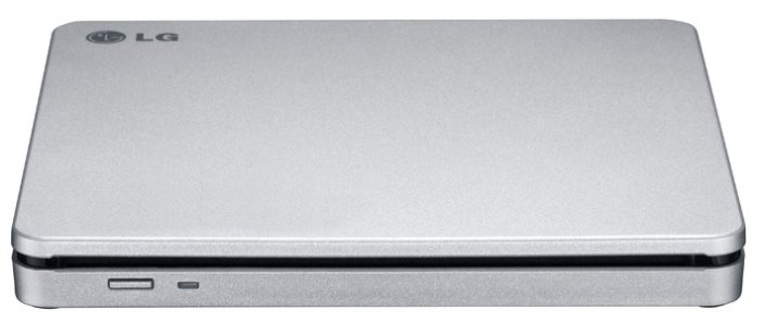 LG GP70NS50 Silver