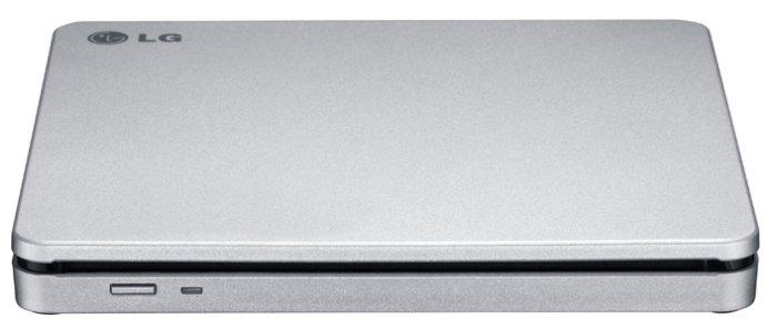 LG Оптический привод LG GP70NS50 Silver