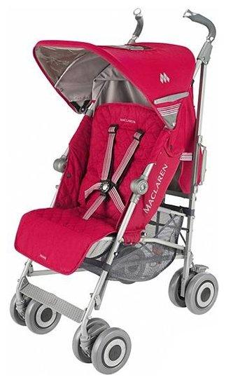 Прогулочная коляска Maclaren Techno XLR (2 в 1)