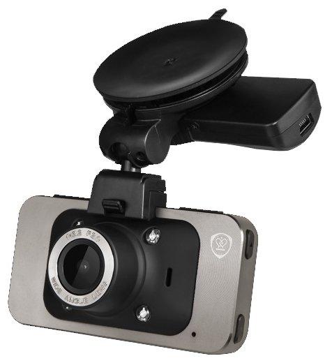 Видеорегистратор Prestigio RoadRunner 545GPS