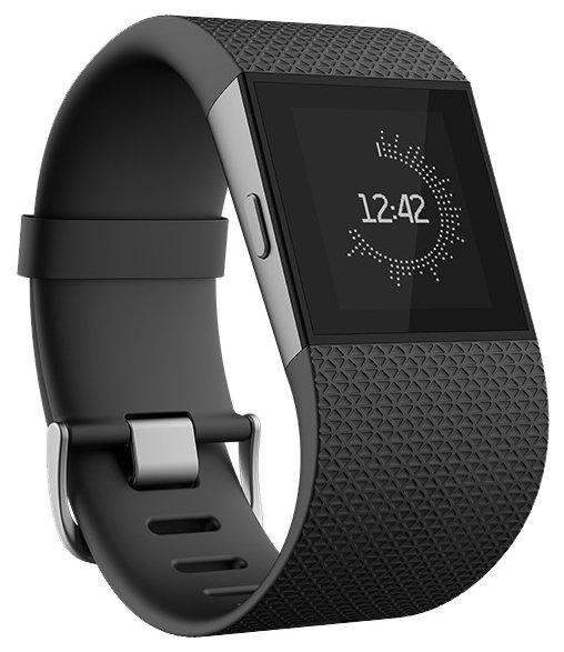 Fitbit Часы Fitbit Surge