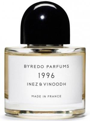 BYREDO 1996 Inez & Vinoodh